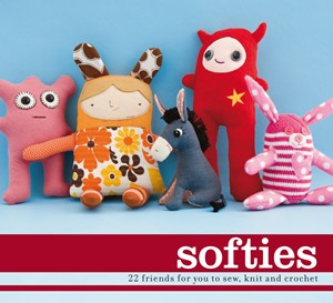Softies book image