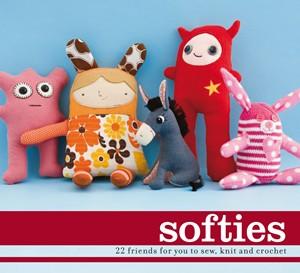 Softies book image