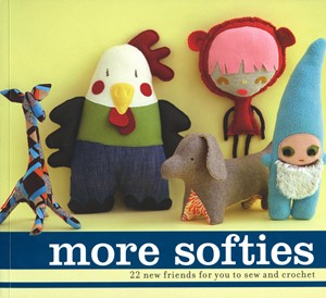 More softies image