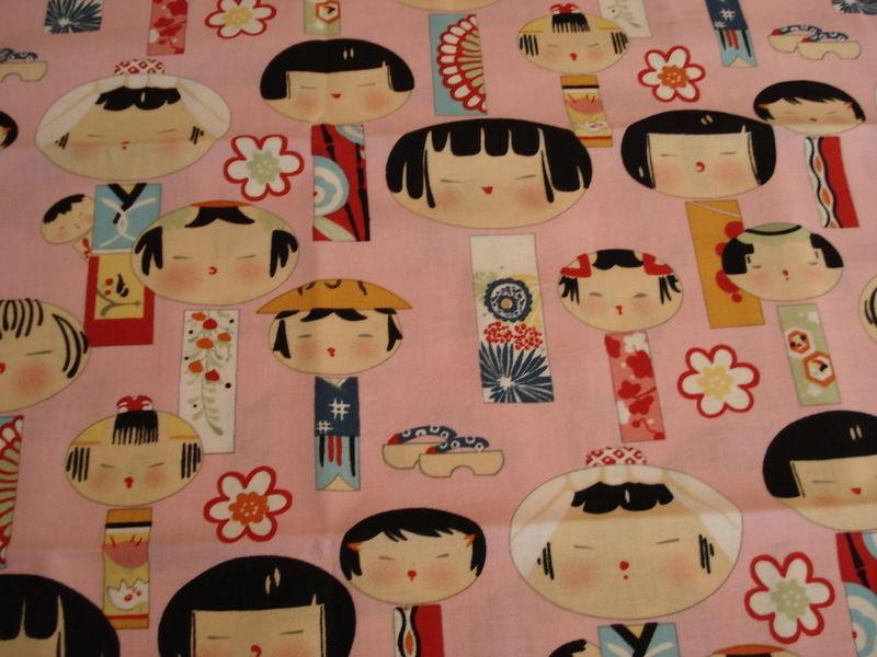 Alex Henry fabric