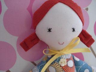 Custom Abbie pink
