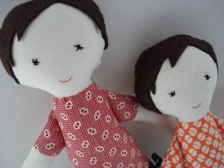 Iggie and Ike