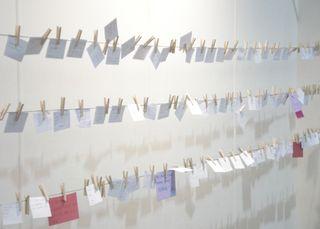 Craft secret wall