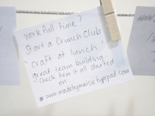 My craft secret