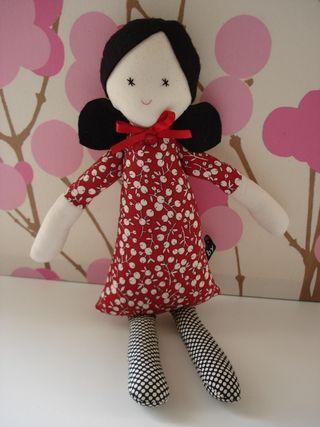 Poppy 8