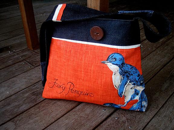 PenguinBag